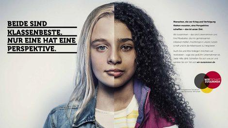 Kampagne integration-PR